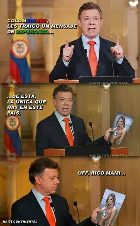 Puto Santos - meme
