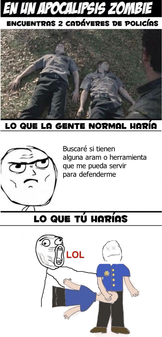 SÍGUEME Y TE SIGO! - meme