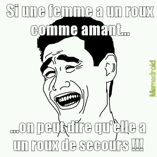 Roux - meme