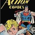 Superman va une fois de plus utiliser son énorme... Super pouvoir !