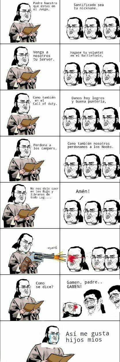 gamen.. - meme