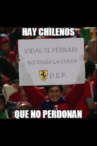 Vidal - meme