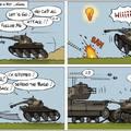 Il etais une fois sur world of tanks