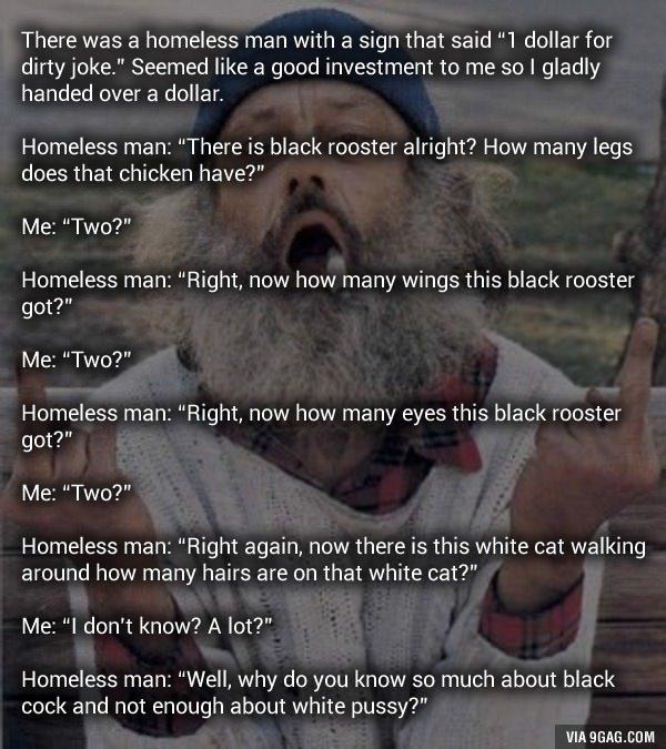 Dirty joke - meme