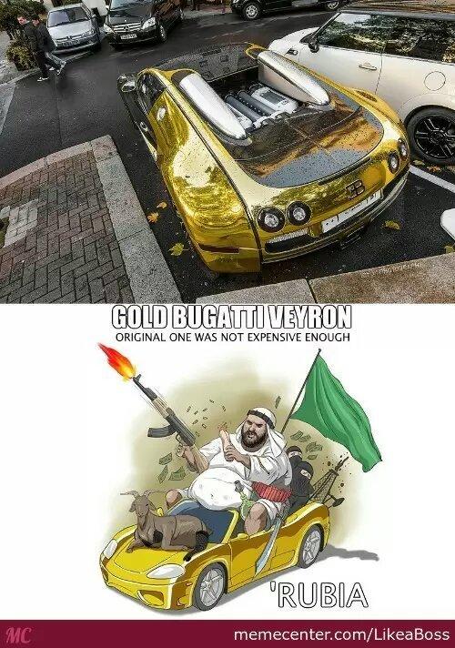 Arabs - meme