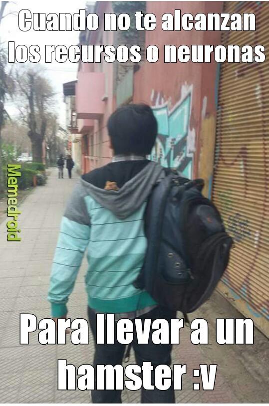 Dios mio '-' - meme