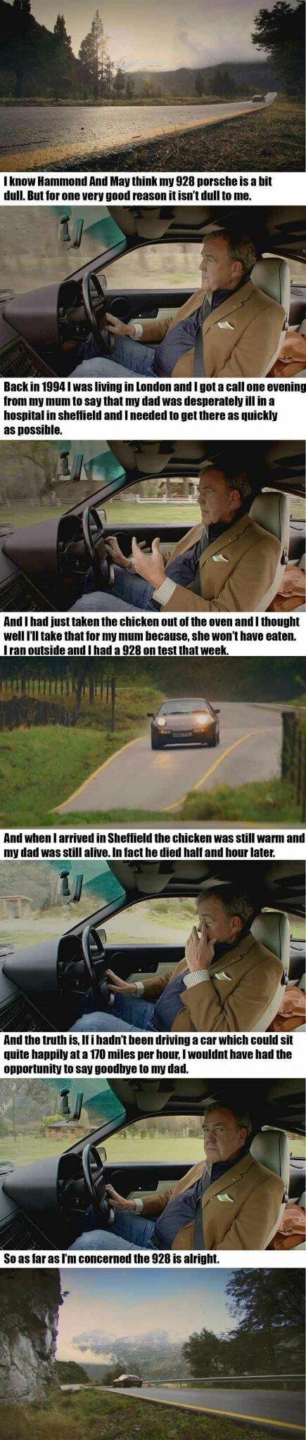 Sounds like a decent car - meme