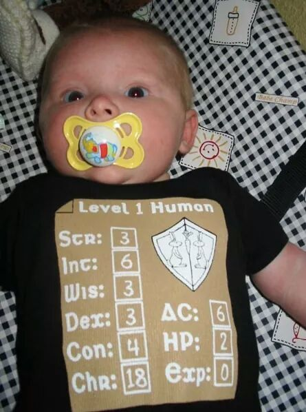 This would be me as a mom. Or it'd be S.P.E.C.I.A.L stats... - meme