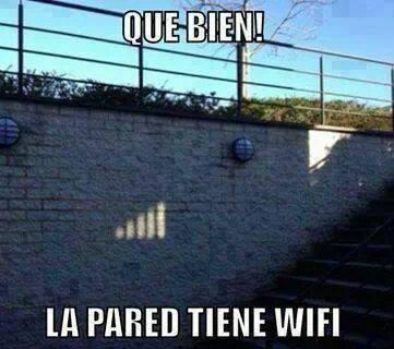 Free Wifi - meme