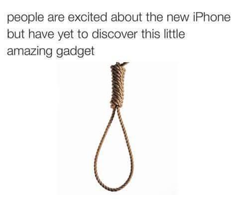 Gadget - meme