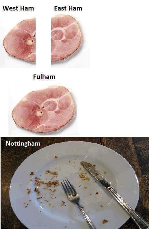 Ham - meme