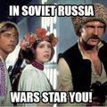 Zar Wars