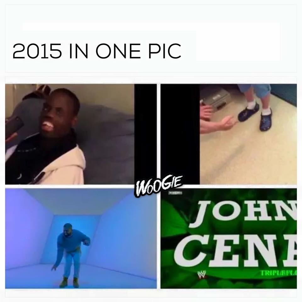 JOHN CENA - meme