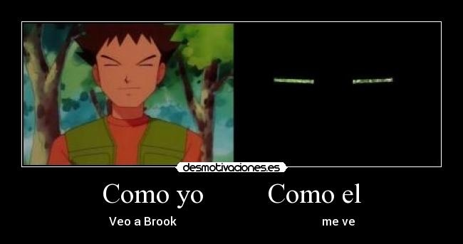 brock - meme
