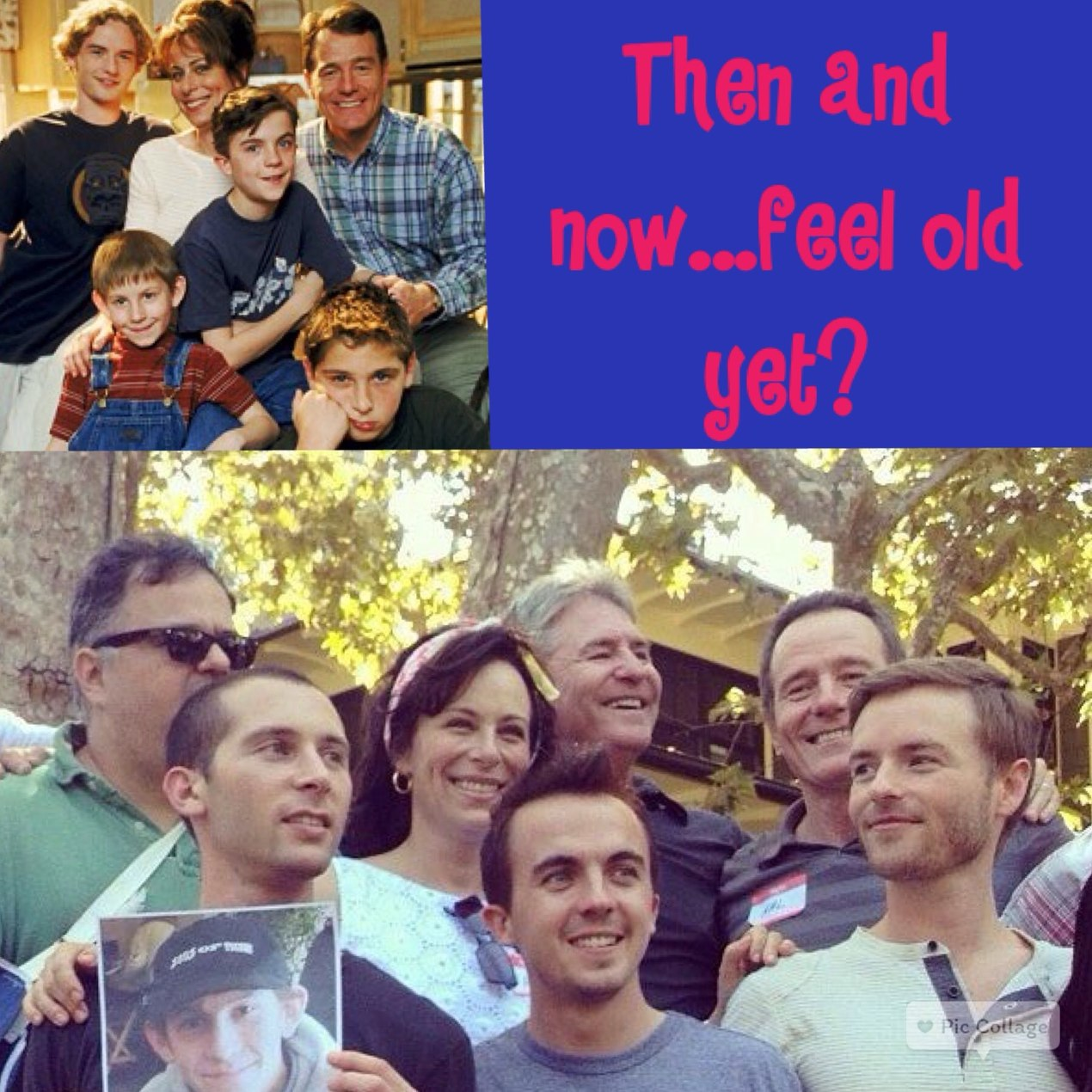feel old yet? - meme