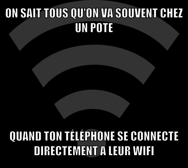 Wifi - meme