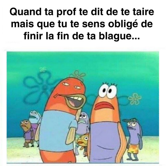 Bourf - meme
