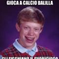 Calcio ballila