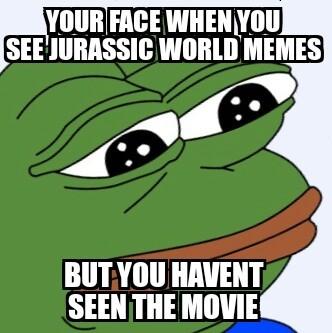 JW - meme
