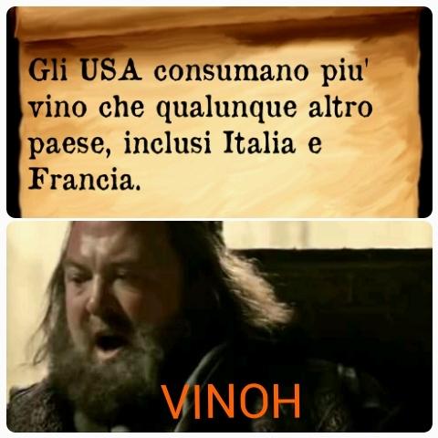 VINOH - meme