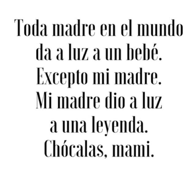 Mami!! - meme