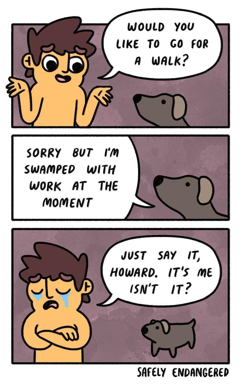 in a parallel universe - meme