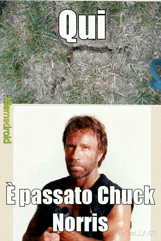 Cito Limo e LAMATROL, sarà stato il terremoto - meme