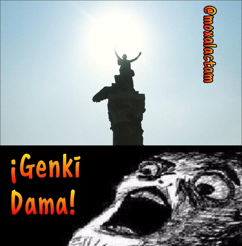Oh my God! - meme
