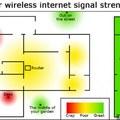 Le comble du Wi-Fi chez moi