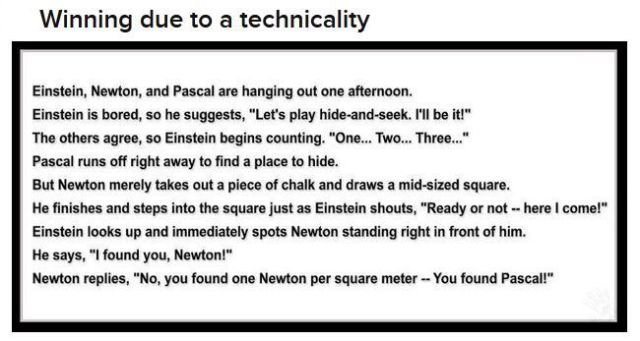 physics - meme