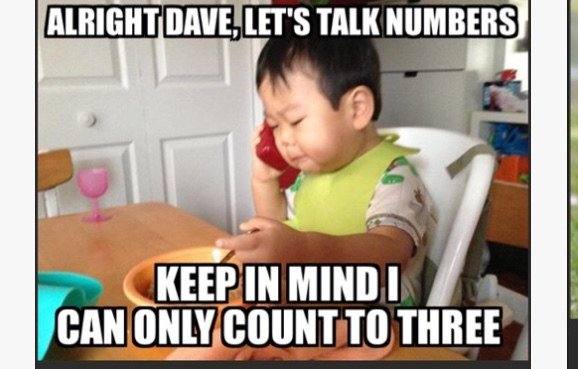 Damn it Dave - meme