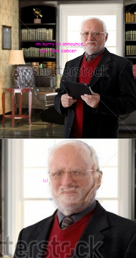 Git gud - meme