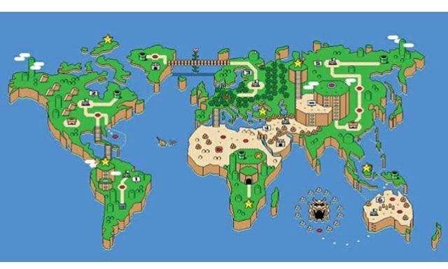 pra quê geografia??? - meme