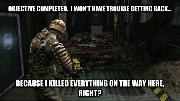 It'll be easy said no-one ever... - meme