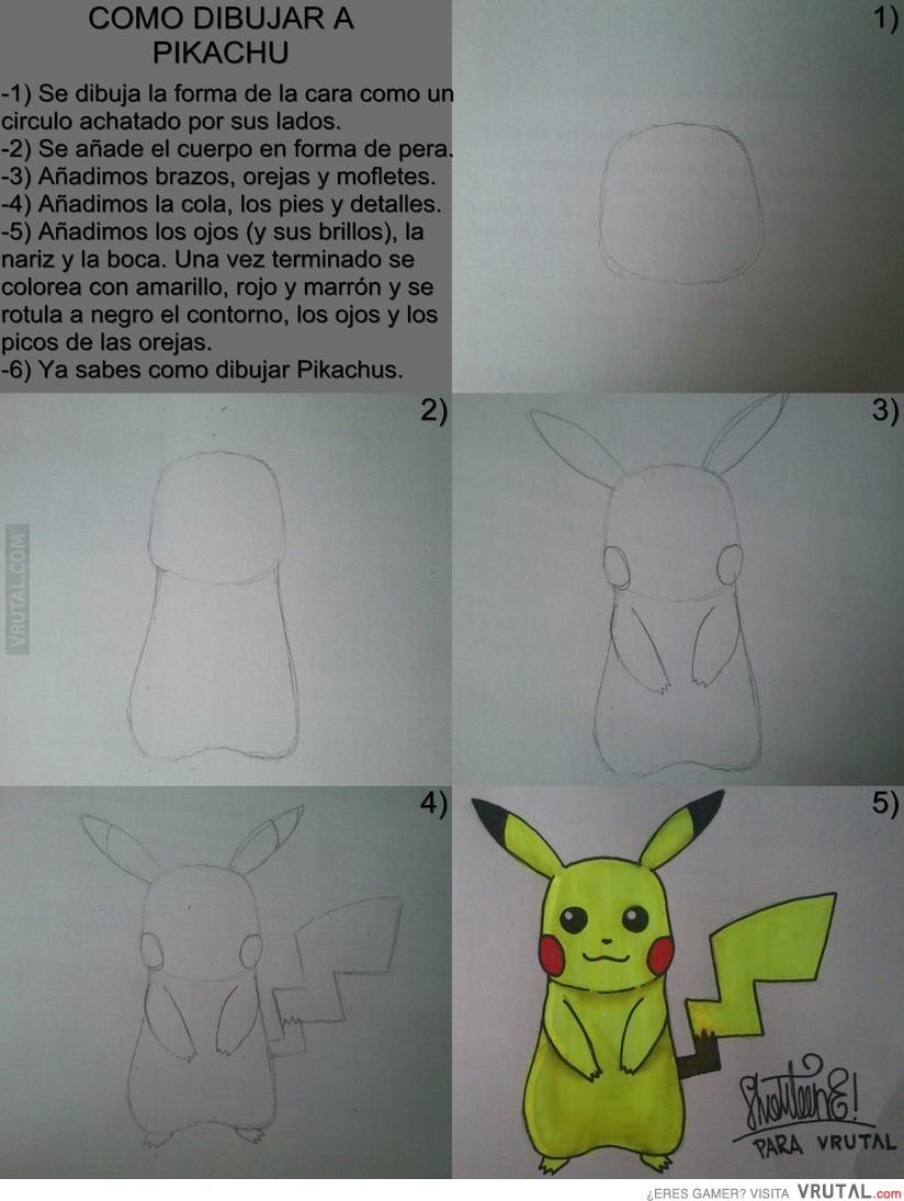 Pikachu :) - meme