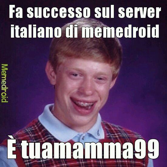 Basta TUAMAMMA99 - meme