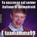Basta TUAMAMMA99