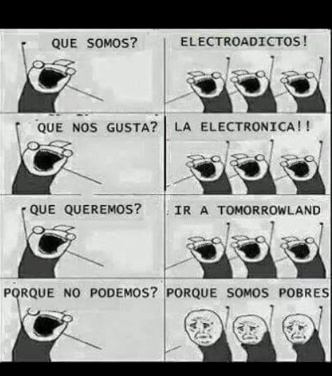 Tomorrowland - meme