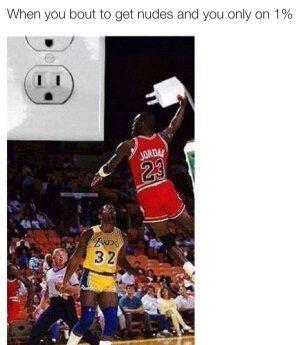 Jump Jordan, Jump! - meme