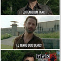 Rick  > allll