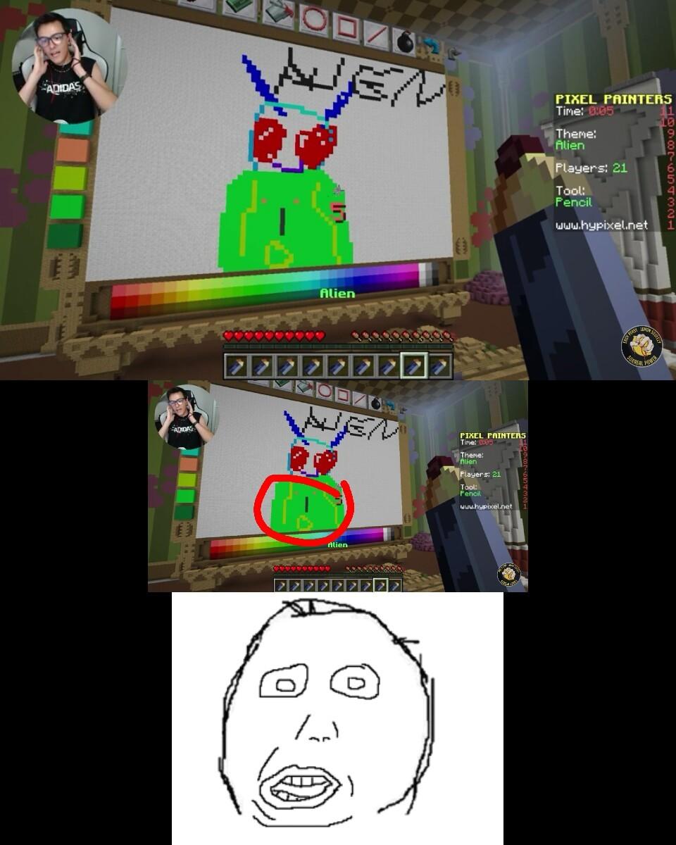 Zurry - meme