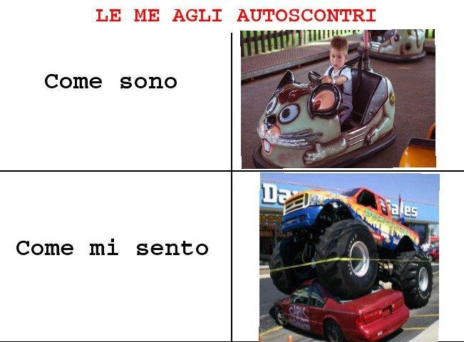 Auto - meme