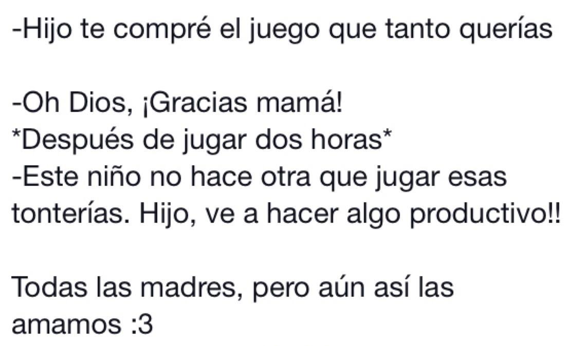 madres... :) - meme