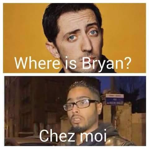 Where ? - meme