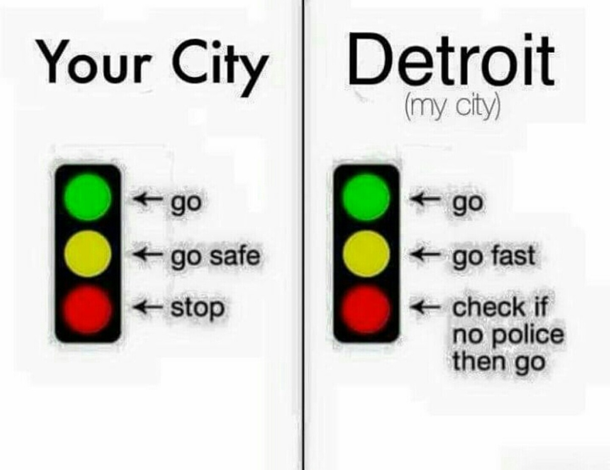 My city > your city - meme