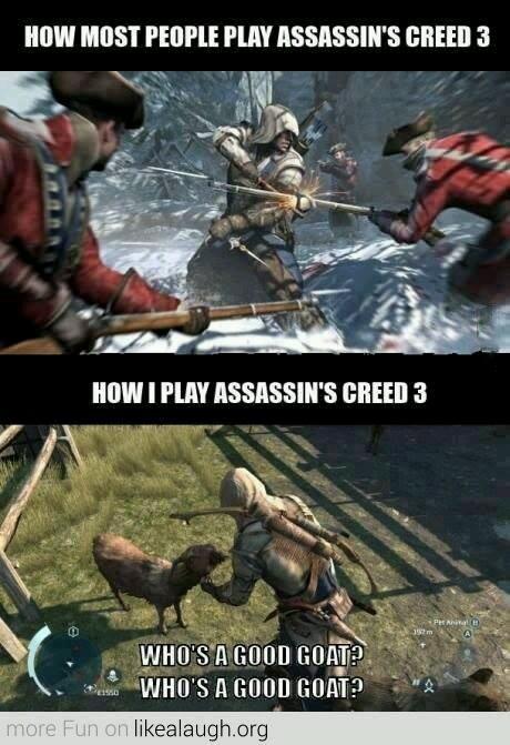 I did both :3 - meme
