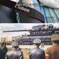 I love canons