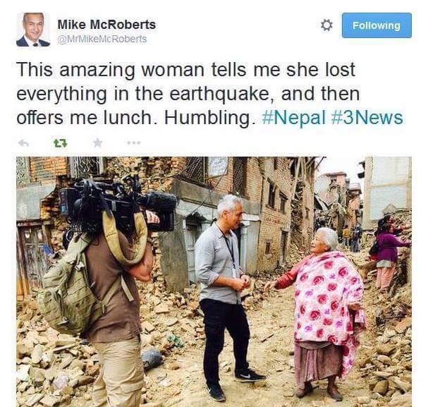 Nepal! - meme