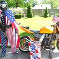 Most American picture