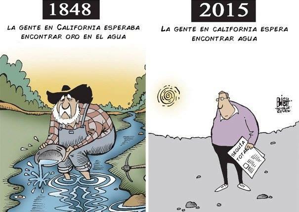 Antes y ahora - meme